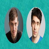 Edinburgh Fringe Faves: Adam Hess and Joseph Morpurgo