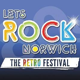 Let's Rock Norwich!