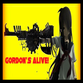 Gordons Alive