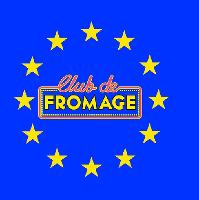 Club de Fromage - Totally Ignoring Eurovision