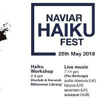 Naviar Haiku Fest