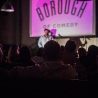 The Borough of Comedy - #6 (Free Comedy - Headliner Seen On TV)
