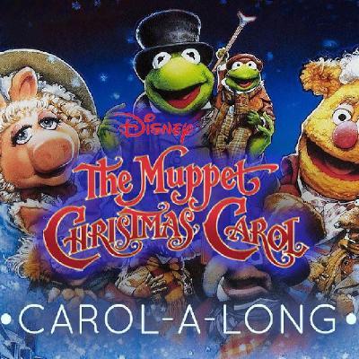 Muppets Christmas Carol.A Muppets Christmas Carol Carol A Long Tickets Clapham
