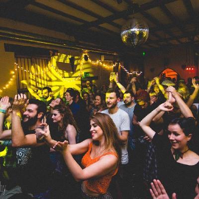 Yellow Arch 22nd Birthday