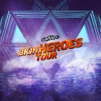 Darkside invites BKJN: Harcore Heroes (New Date)