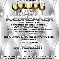 The Summer Icebreaker Party