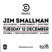 Comedy Central: Jim Smallman