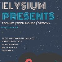 Elysium Presents