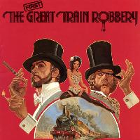 The Great Train Robbery (1978, 12)