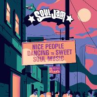 SoulJam - Sweet Soul Music - Glasgow