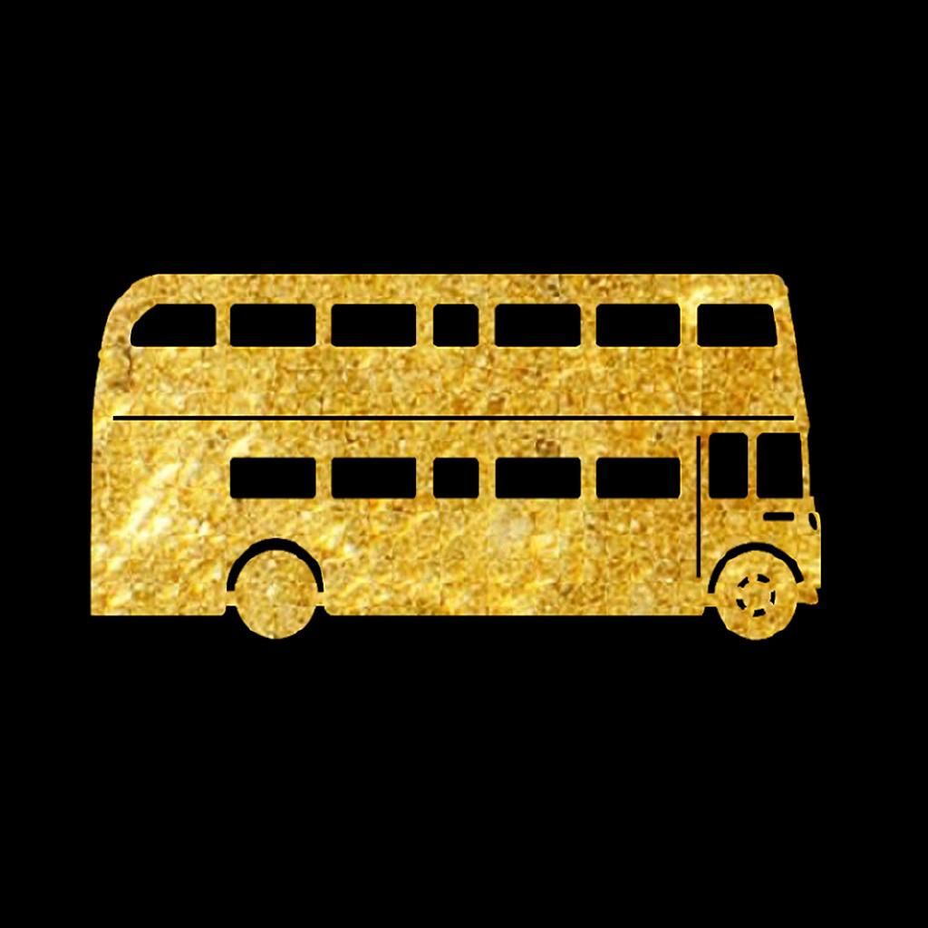The Chocolate Men Fantasy Bus (Bring Your Own Drinks)
