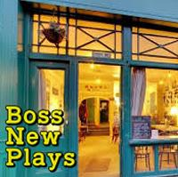Boss New Plays by Lantern Writers