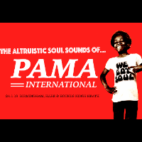 Pama International Live