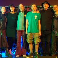 Treebeard, Hungarian Lanterns & The Lay Brothers