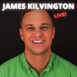James Kilvington Live Plus Support