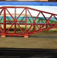 Falkirk Model Rail Show Exhibition 2017