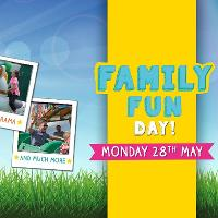 Family Fun Day Spectacular
