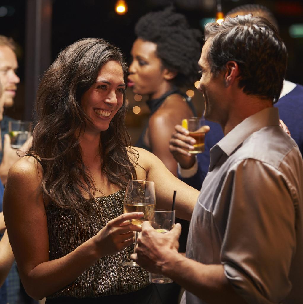 speed dating glasgow west end hvordan man laver matchmaking i mørke sjæle 3