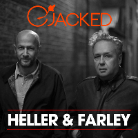 Jacked Summer Seventeen with Heller & Farley