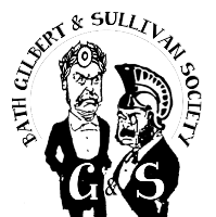 Bath G&S Society presents