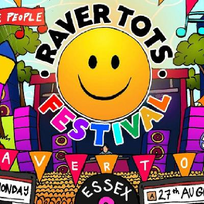 Raver Tots Outdoor Festival