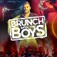 Brunch with the Boys Event Title Pic