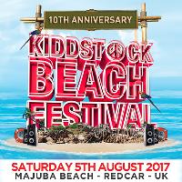 Kiddstock Beach Festival 2017