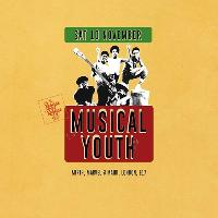 Musical Youth - Live