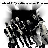 Bobcat Billy