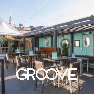 Groove Presents: The Garden Opening Party - Pt. 1