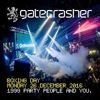 Gatecrasher Boxing Day Special