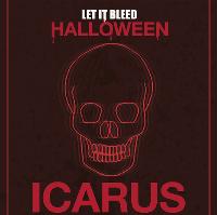 Let It Bleed Halloween