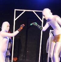 The Nottingham New Theatre: Edinburgh Festival Double Bill