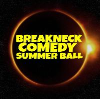 Breakneck Comedy Summer Ball