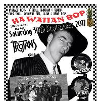 Hawaiian Bop - 5th Anniversary Special with The Trojans Live
