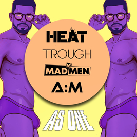 A:M x Madmen x Heat x Trough - As One Festival Weekender