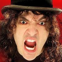 Jerry Sadowitz: Comedian, Magician, Psychopath!