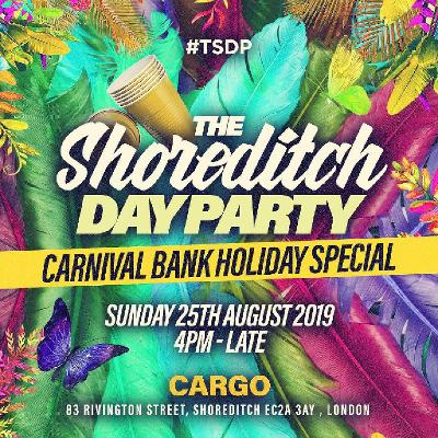 TSDP Presents: The Carnival Day Party