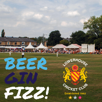 Lowerhouse Beer, Gin and Fizz Festival