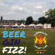 Lowerhouse Beer, Gin and Fizz Festival Event Title Pic