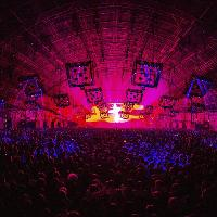 Steel Yard London - Carl Cox presents Space Ibiza