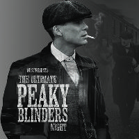 The Ultimate Peaky Blinders Event