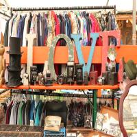 Flea Vintage & Makers Market