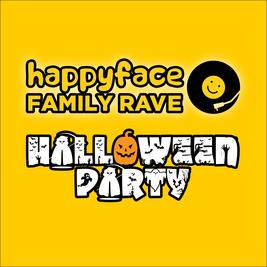 HALLOWEEN PARTY FAMILY RAVE KeeleSU! w/ STU ALLAN & RICH STEVENS