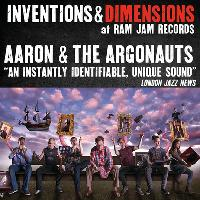 Aaron and the Argonauts