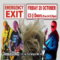 Emergency Exit - 40th Anniversary