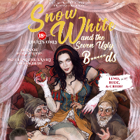 Snow White & The Seven Ugly B*****ds!