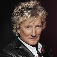 Rod Stewart Tribute Act by James Frew