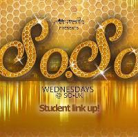 SoSo Wednesday's