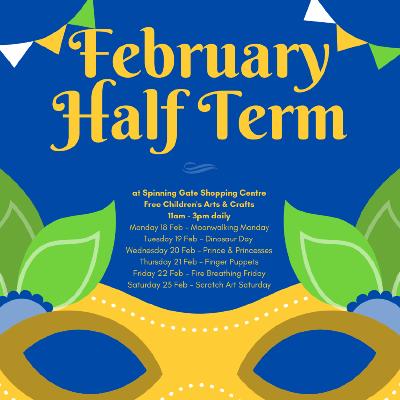 February Half Term Fun